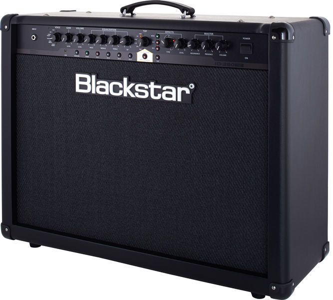 ID260 TVP Blackstar