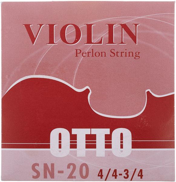Otto Musica SN-20 Perlon 4/4 -3/4