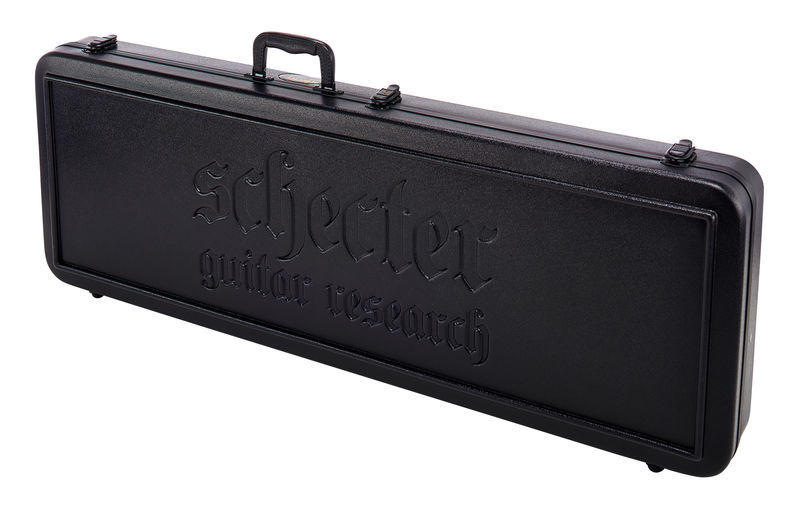 Schecter Guitar Case SCSGR-9C