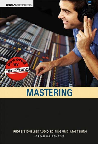 PPV Medien Mastering