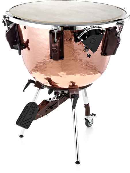 Bergerault VI23KH FS Voyager copper