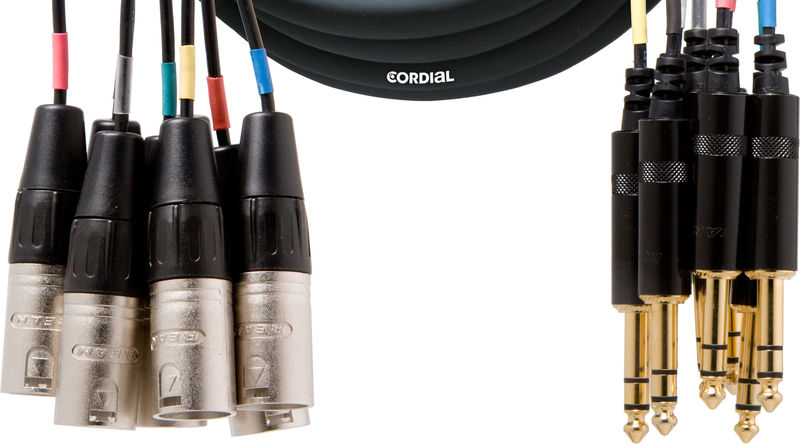 Cordial CML 8-0 MV 5 C