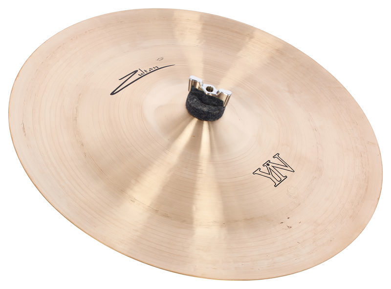 "Zultan 14"" China Yin Series"