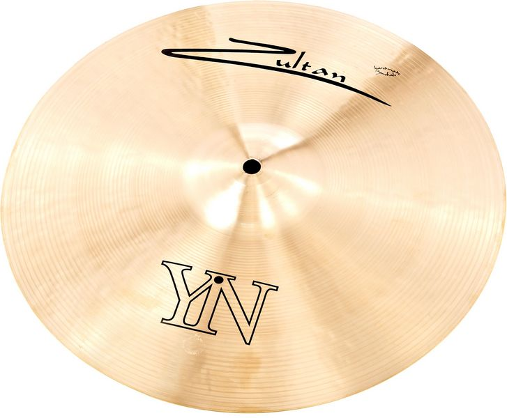 """Zultan 14"""" Crash Yin Series"""