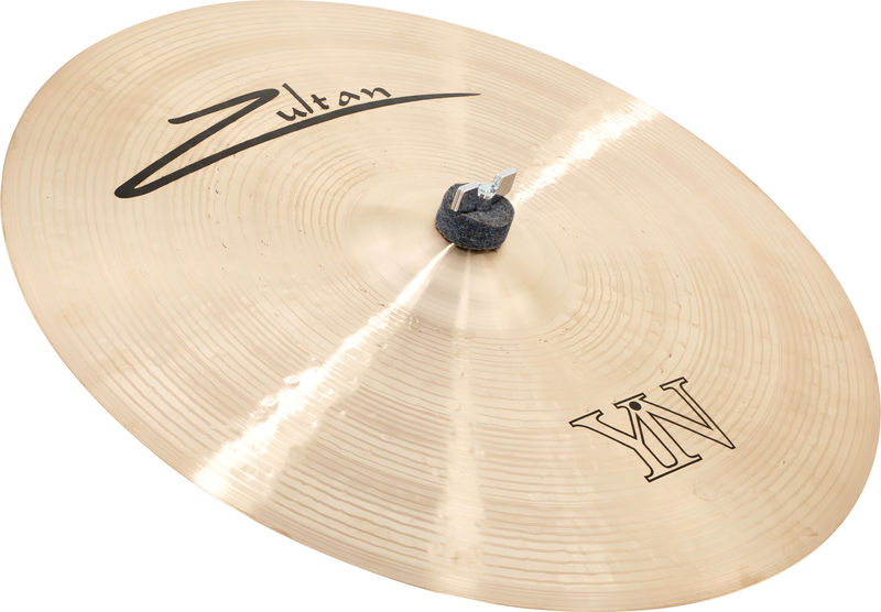 "Zultan 18"" Crash Yin Series"