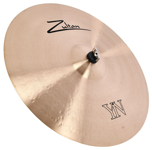 "Zultan 20"" Heavy Ride Yin Series"