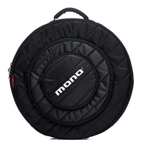Mono Cases M80-CY-BLK Cymbal Bag Black