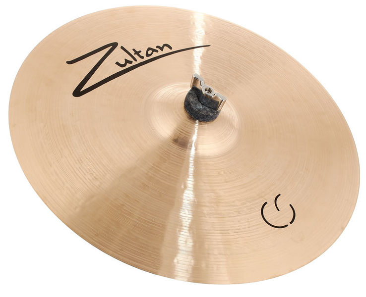 "Zultan 14"" Crash CS Series"