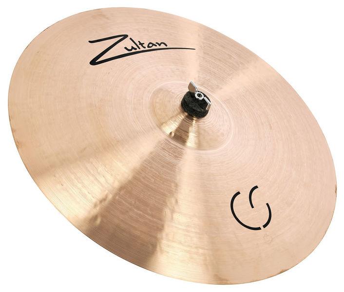 "Zultan 18"" Crash CS Series"