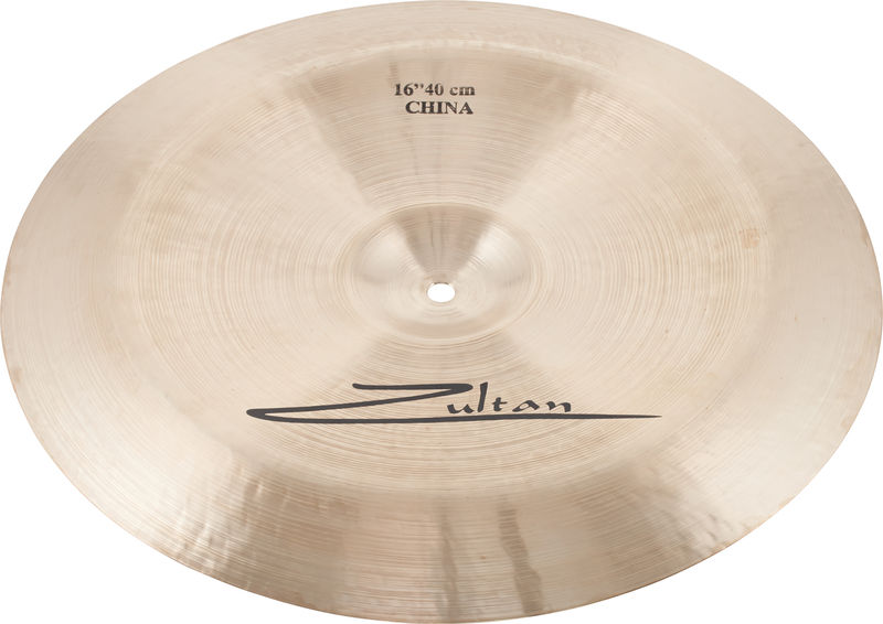 "Zultan 16"" China CS Series"