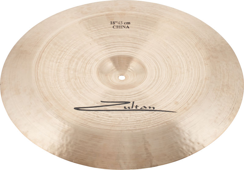 "Zultan 18"" China CS Series"