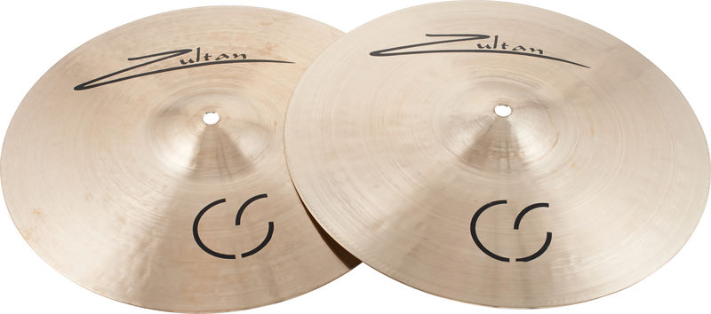 "Zultan 13"" Hi-Hat CS Series"
