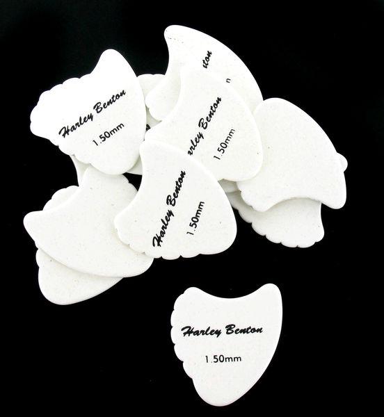 Harley Benton Fantail Pick Set 1,5