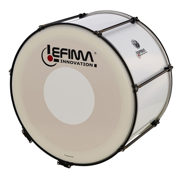Lefima BMB 2416 Bass Drum