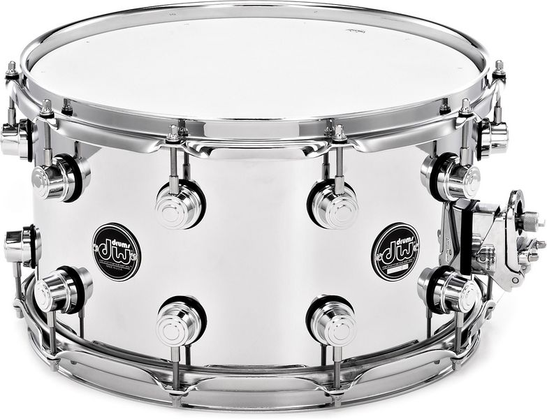 "DW 14""x08"" Performance Steel"