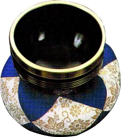 Asian Sound Singing Bowls Tang TN-85