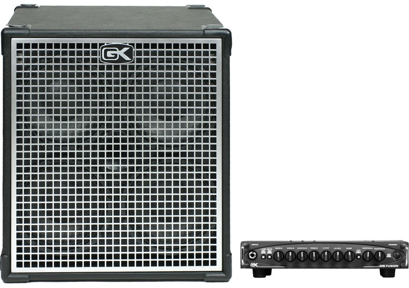 Gallien Krueger MB Fusion Set 1