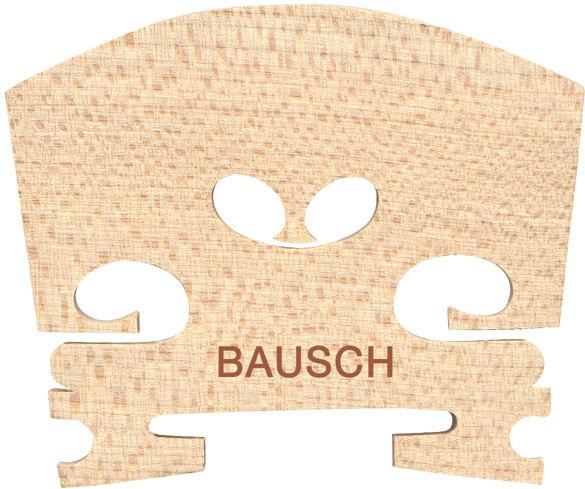 C:DIX Bausch Viola Bridge 45mm