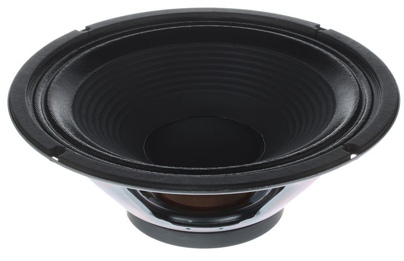 the t.amp Replacement Woofer PA 4080 KB