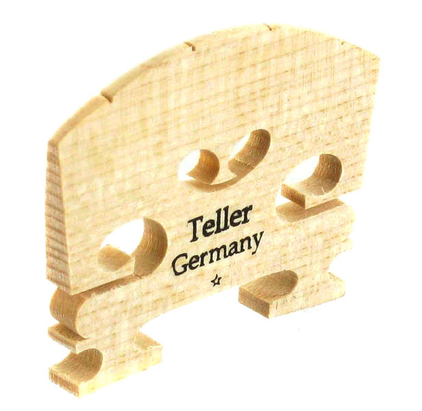 Teller Violin Bridge 1/2