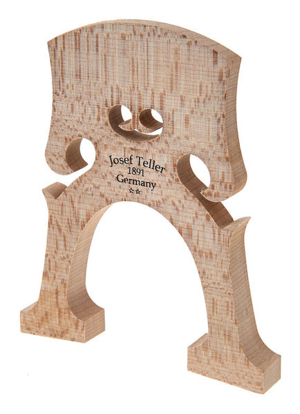 Teller Cello Bridge 4/4 Belgian Model