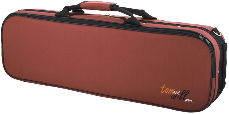Tom & Will Classic Violin 4/4 Gig Case DB
