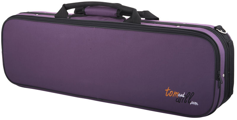 Tom and Will Classic Violin 4/4 Gig Case DP