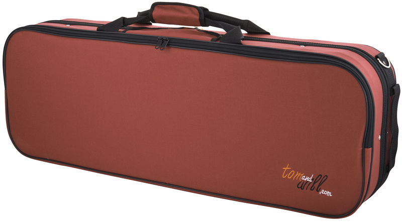 Tom and Will Classic Viola Gig Case DB