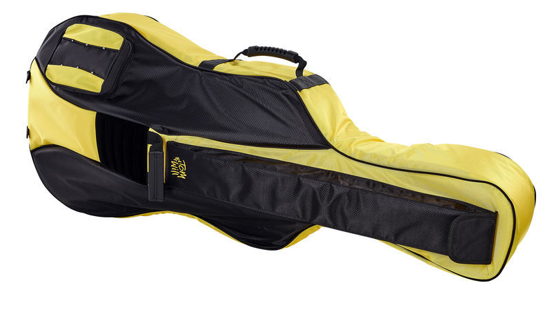 Tom & Will Active Cello Gig Bag 4/4 BY