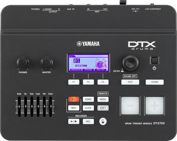 Yamaha DTX700 Drum Module