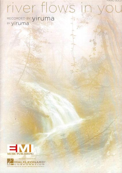 Hal Leonard Yiruma: River Flows In You