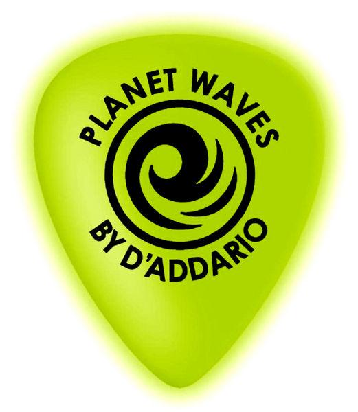 Planet Waves 1CCG2-10 Cellu-Glo Picks Light