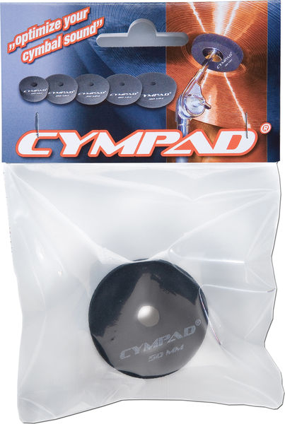 Cympad Moderator Double Set Ø 50mm