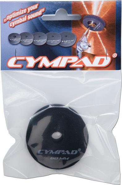 Cympad Moderator Double Set Ø 60mm
