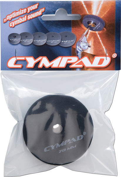 Cympad Moderator Double Set Ø 70mm