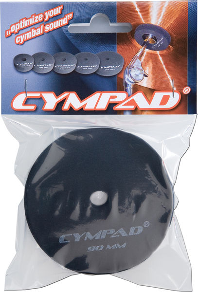 Cympad Moderator Double Set Ø 90mm