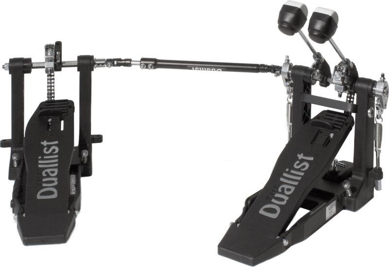 Duallist D2 Double Pedal