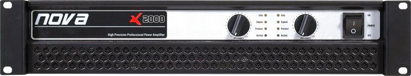 Nova X 2000