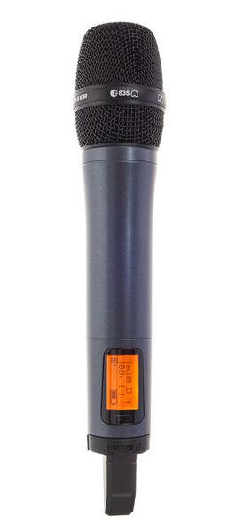 Sennheiser SKM 100-835 G3 B-Band