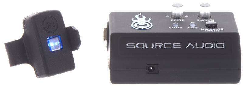 Source Audio Hot Hand 3 Wireless Ring Pack