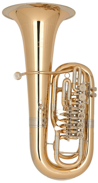 """Miraphone 381C 11000 """"Belcanto"""" F- Tuba"""
