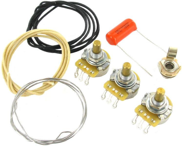 Montreux 8239 JB Wiring Kit