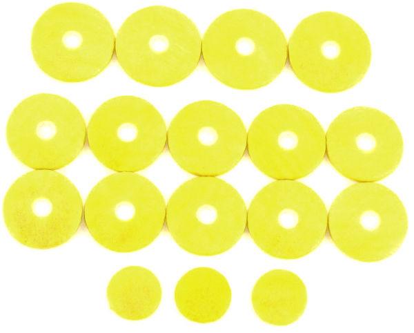 Pearl Flutes TPD-1 Pad Set