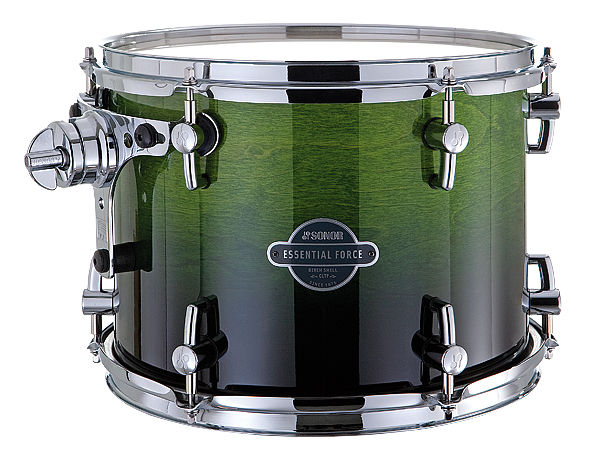 "Sonor 12""x09"" TT Essential Green Fad"
