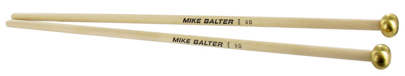 Mike Balter No.9 B
