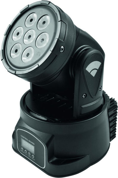 Eurolite LED TMH-9 Moving-Head Wash
