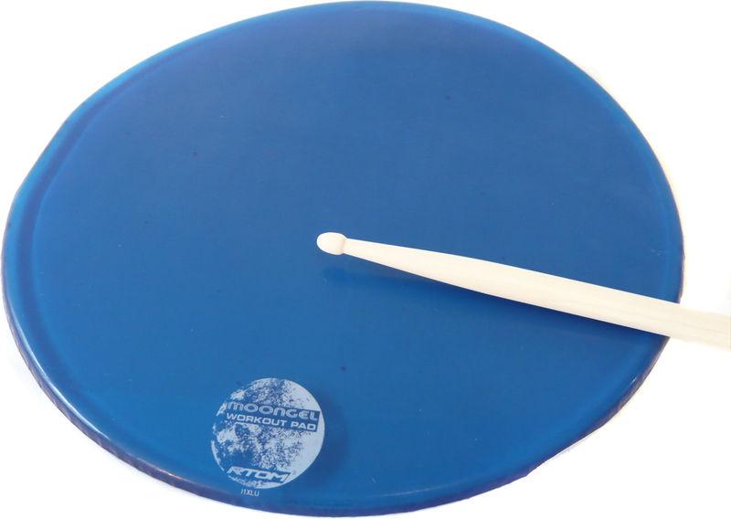 "Rtom 14"" Moongel Workout Pad"