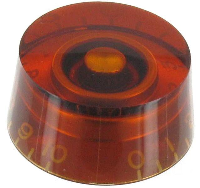 Harley Benton Parts SC-Style Speedknob AM