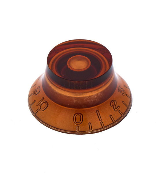 Harley Benton Parts SC-Style Top Hat Knob AM