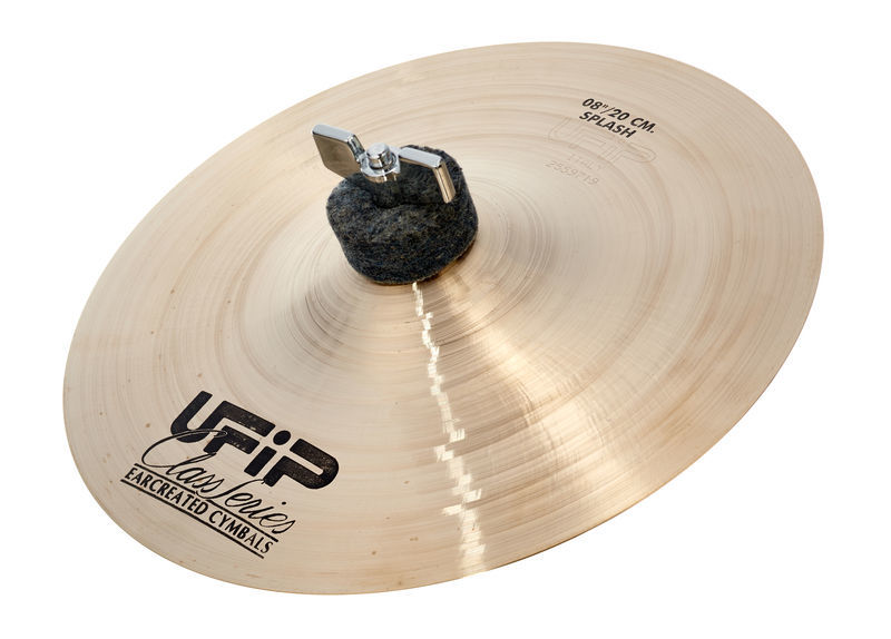 "Ufip 08"" FX Traditional Spl. Light"